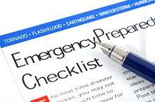 emergency preparedness checklist jpg