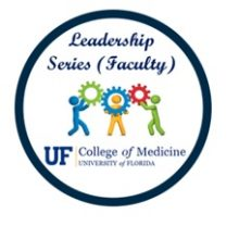 Leadership Series - Faculty logo