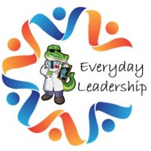 Everyday leadership logo