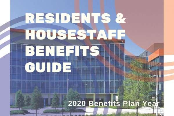 2020 Residents